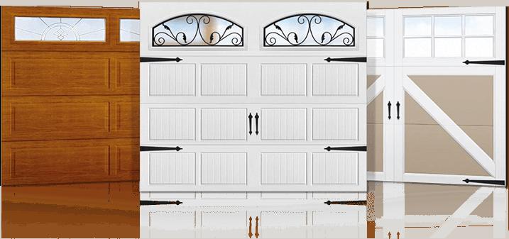 Entreprise 1 laval de portes de garage portes pieton gl - Porte de garage laval ...